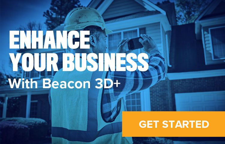 Link to Beacon 3D+ sign up
