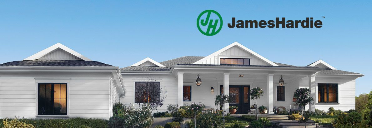 It's Possible with James Hardie ™