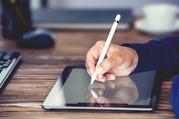 Setting Yourself Apart in The New Normal: Digital Contract Signing