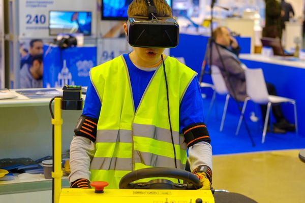 Is Gamification the Future of Construction Recruiting?
