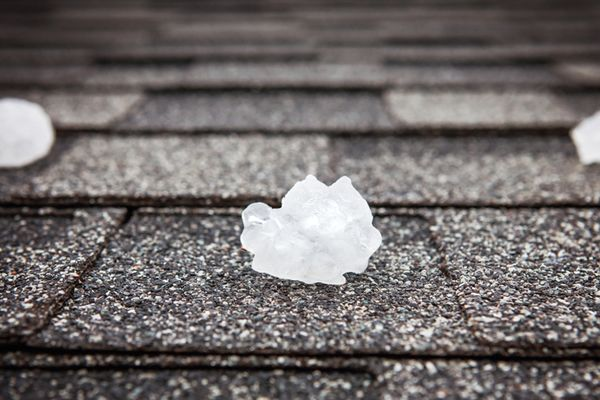 How to Assess Roof Damage Following a Hailstorm