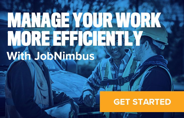 Link to JobNimbus sign up