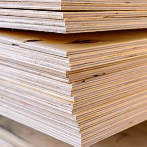 Plywood & OSB