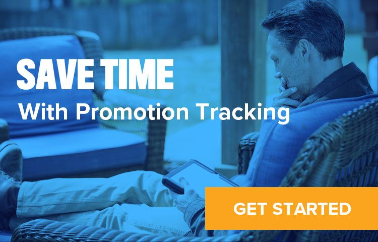 Promotion Tracking