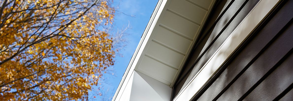 Quality Edge® Roofing Accessories & Soffit