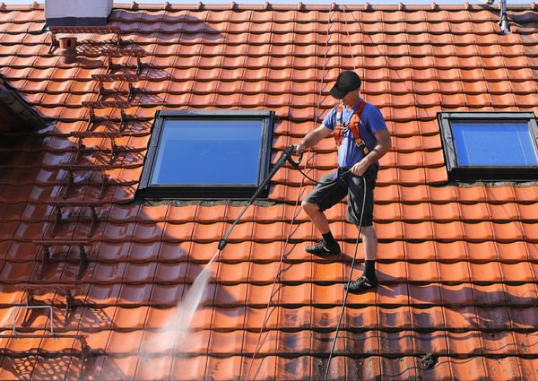 Is Roof Cleaning Necessary? Everything You Didn't Know About Scrubbing Your Shingles