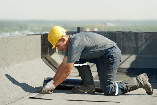 Should Your Business Offer Roof Maintenance as Part of the Roofing Contract?