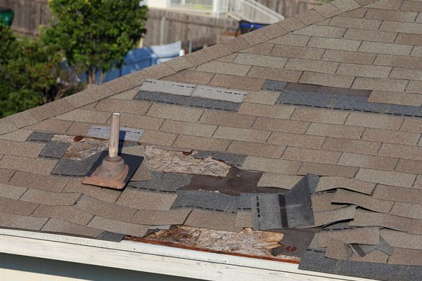 Roof Repair vs. Replacement: Factors to Consider