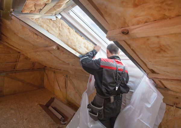 What Residential Contractors Need to Know about Installing Skylights