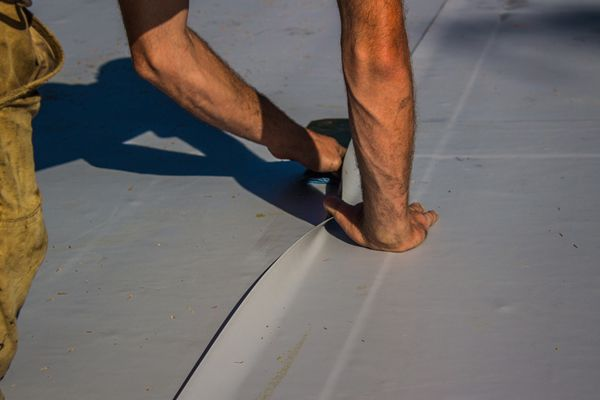 The Basics: What is TPO Roofing?