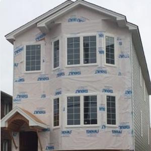 Building Wrap