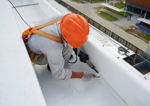 What is PVC Roofing?