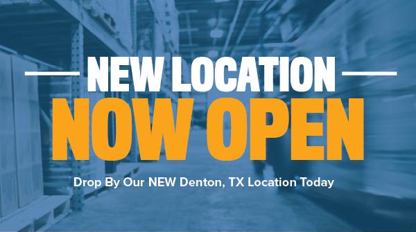 Beacon Welcomes, Denton, TX