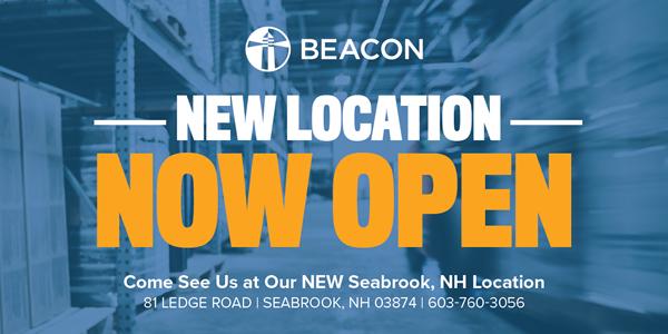 Beacon Welcomes, Seabrook, NH