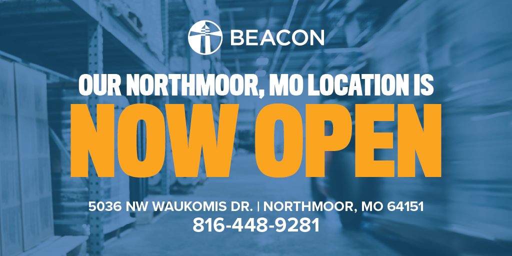 Beacon Welcomes, Northmoor, MO