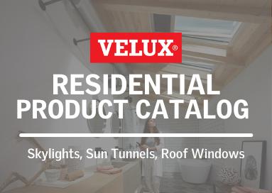 VELUX Residential Catalog