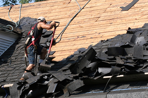How Your Roofing Business Can Start a Shingle Recycling Program