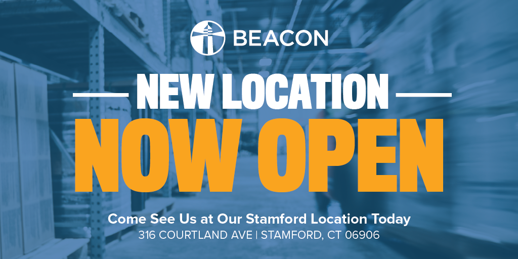 Beacon Welcomes, Stamford, CT