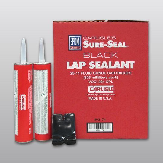 Sure-Seal® EPDM Lap Sealant