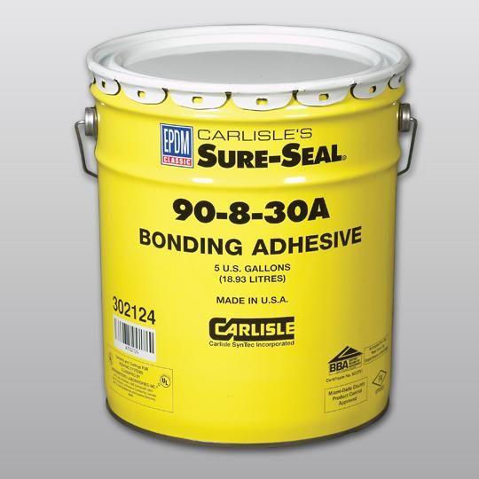 90-8-30A EPDM Bonding Adhesive