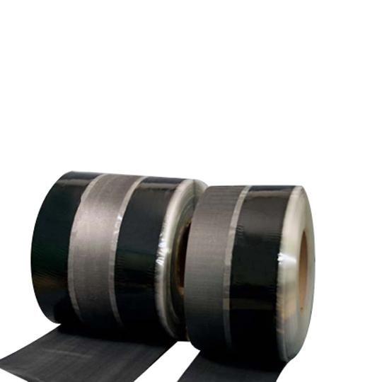 VersiGard® EPDM Quick-Applied (QA) Reinforced Termination Strip (RTS)