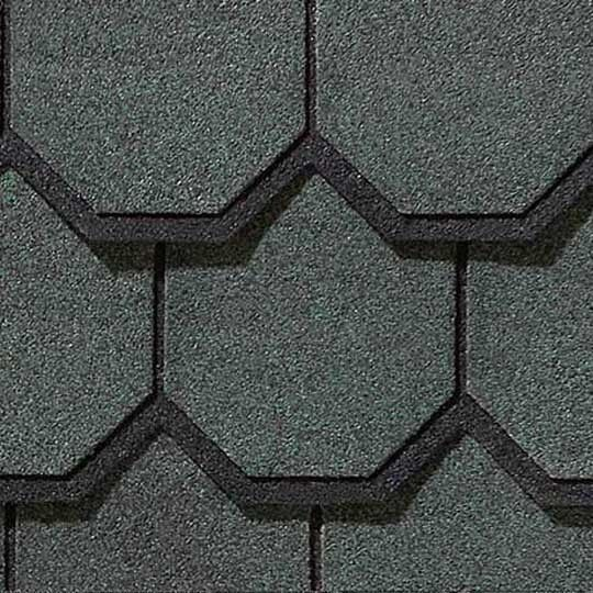 Carriage House® Luxury Shingles