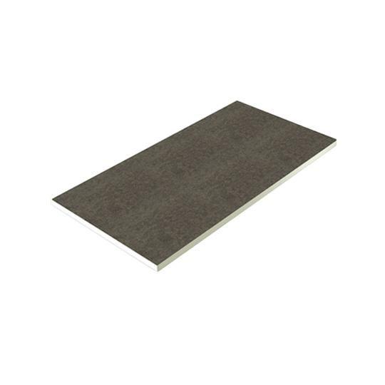 "1"" x 4' x 8' Grade-II (20 psi) Polyiso Roof Insulation"