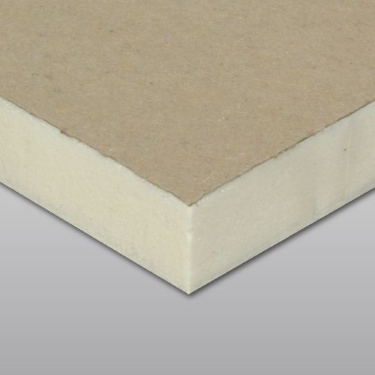 Grade-II (20 psi) Polyiso Insulation
