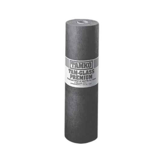 TAM-GLASS PREMIUM® Type VI - 5 SQ. Roll
