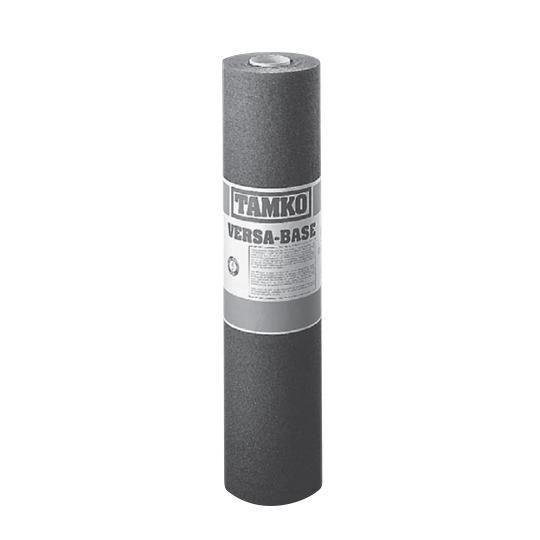 Versa-Base Fiberglass SBS Modified Base Sheet - 1.5 SQ. Roll