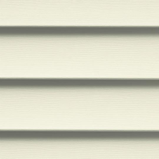 "MainStreet™ Double 4"" Clapboard Vinyl Siding - Woodgrain Finish"