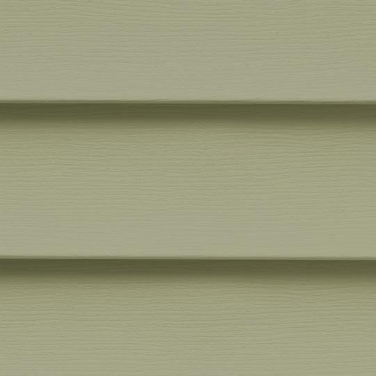 "MainStreet™ Double 5"" Clapboard Vinyl Siding - Woodgrain Finish"