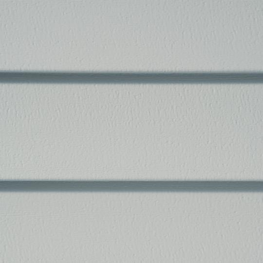 "Monogram® Double 5"" Clapboard Vinyl Siding - Rough Cedar Finish"