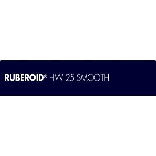RUBEROID® HW 25 Smooth Membrane