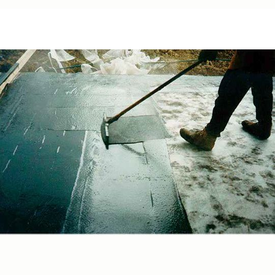 790-11 Hot Rubberized Asphalt Waterproofing & Roofing Membrane - 50 Lb. Box