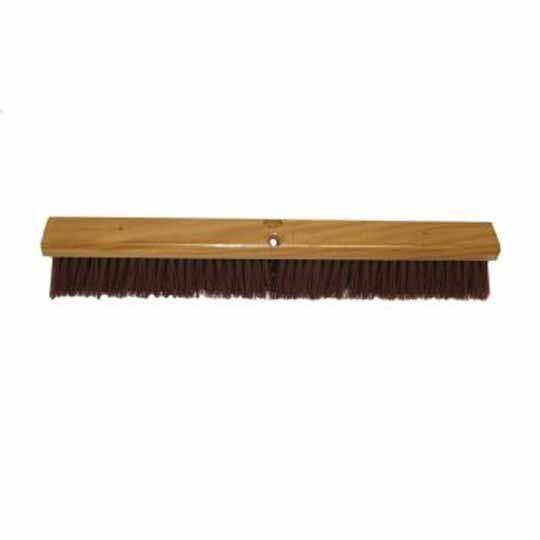 """24"""" Synthetic Bristle Floor Broom"""