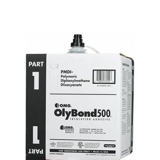 OlyBond500® Insulation Adhesive - Part-1