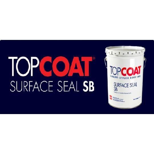 TOPCOAT® Surface Seal SB