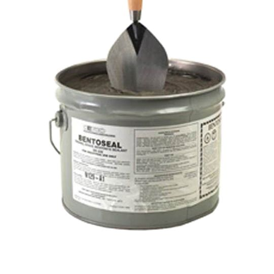 Bentoseal Trowel-Grade - 3 Gallon Pail