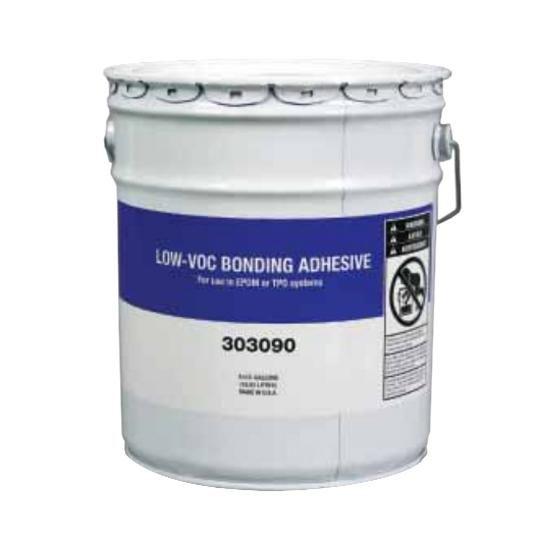 Low-VOC Bonding Adhesive