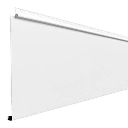 "Envoy Single 8"" Smooth Aluminum Siding"
