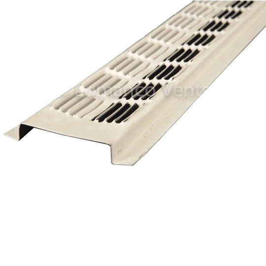 8' Model-105 Continuous Soffit Vent