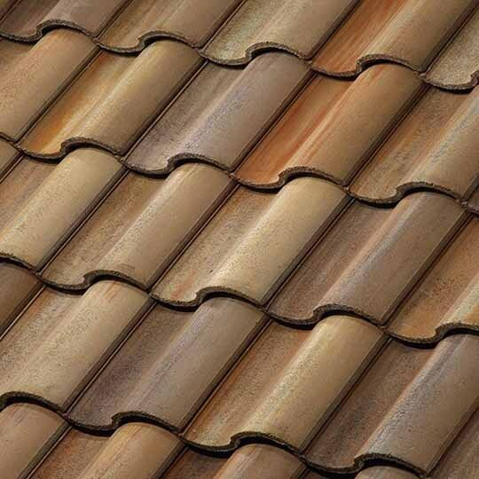 Barcelona Field Tile