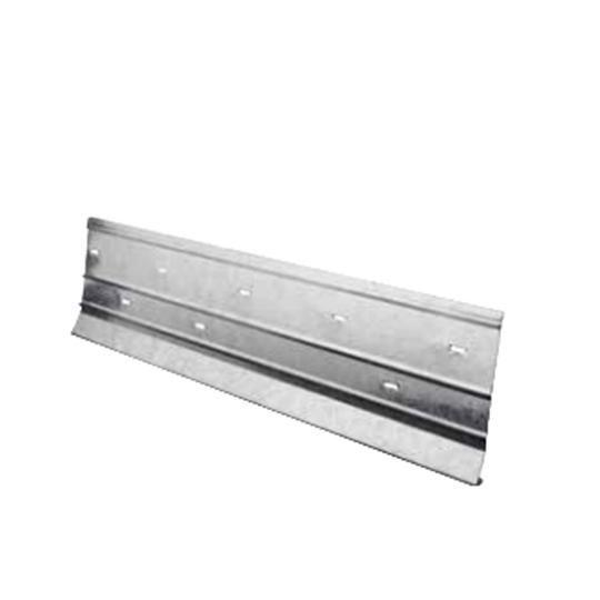 """3"""" x 10' Steel Starter Strip"""