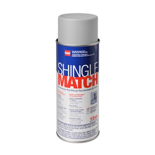 ShingleMatch™ Roof Accessory Paint