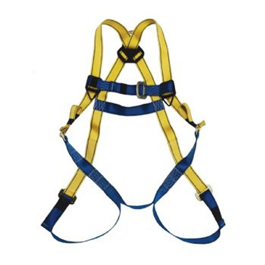 Safety Kit Full Body Harness