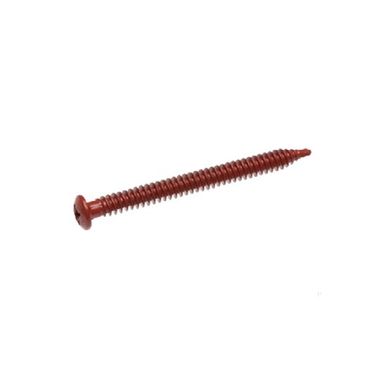 "6"" Heavy-Duty Fastener - Box of 500"