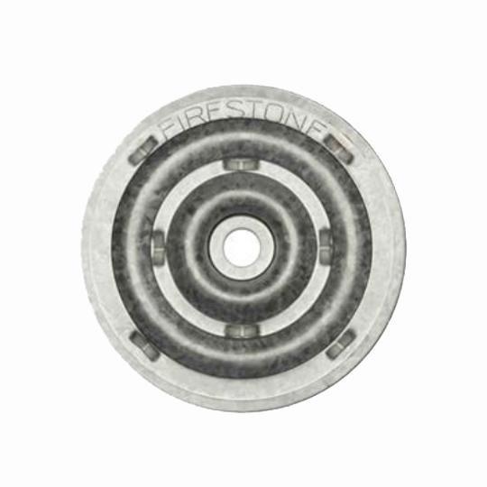 Heavy-Duty Seam Plates