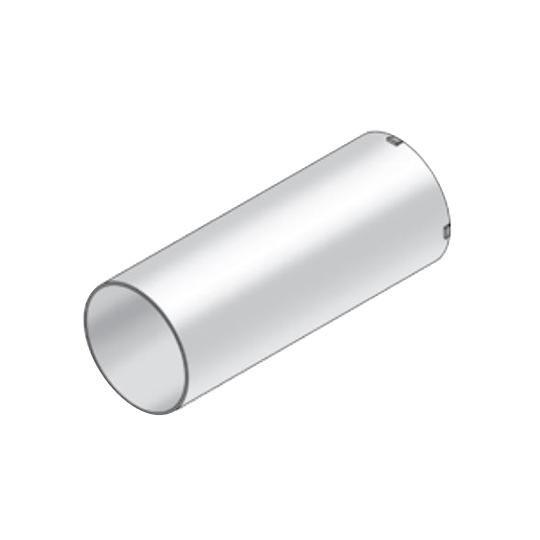 """4"""" x 10"""" Aluminum Tube"""