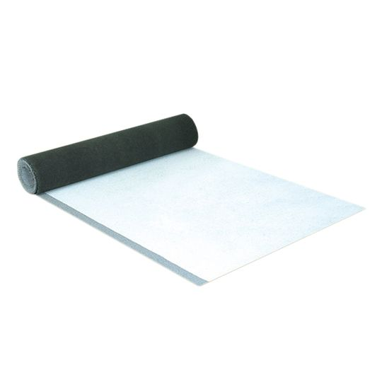 Rcap Plus SBS Polymer Modified Reflective Coated Granule-Surfaced Fiberglass Cap Sheet - 1 SQ. Roll